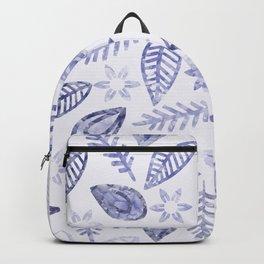 Floral #১ Backpack
