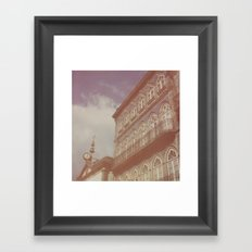 Portugal Framed Art Print