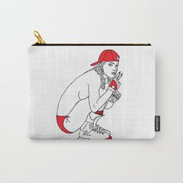 ROLLERBABE Carry-All Pouch