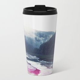 Low Tide in the Valley Travel Mug