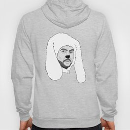 Wilfred Hoody