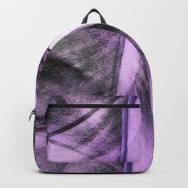 Heart Art Backpack