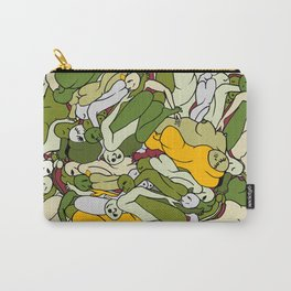 Guacamole People Carry-All Pouch