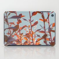 serenity iPad Cases featuring serenity by Françoise Reina