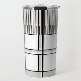 Banco Central de Venezuela -Detail- Travel Mug