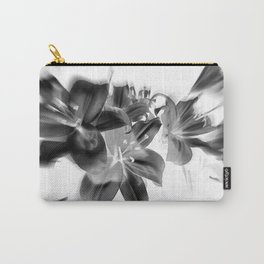 Lillies Carry-All Pouch