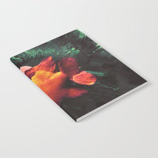 Blop Notebook