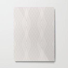 VS01 Metal Print