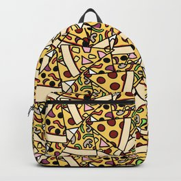 Pizza Heaven Backpack