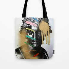 Composition 527 Tote Bag
