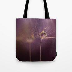 Your Dreams in a Drop ! Tote Bag