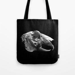 Jackrabbit Tote Bag