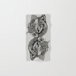 New Wolf (Half Life) Hand & Bath Towel