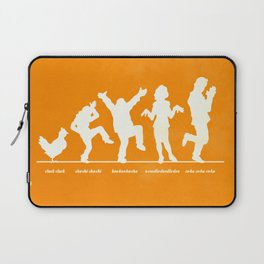 Bluth Chickens Laptop Sleeve