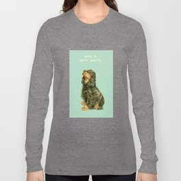 Spaniel Long Sleeve T-shirt