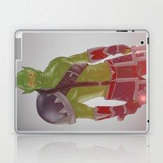 Regghar Laptop & iPad Skin