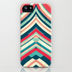 Goodnight Nobody Slim Case iPhone (5, 5s)