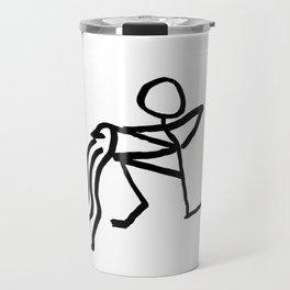a q u a r i u s Travel Mug