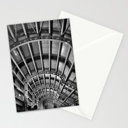 The magnificient ceiling, Chicago O'Hare Airport Stationery Cards