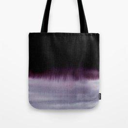 Squall Monochrome Tote Bag