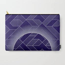Chromosphere Carry-All Pouch