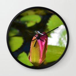 Beauty-7 Wall Clock