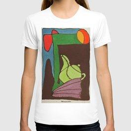 Land of Milk & Honey T-shirt