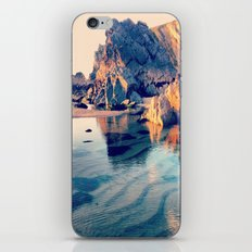 Crystal Clear, Beautiful Air iPhone & iPod Skin