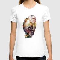 monkey island T-shirts featuring Monkey by beart24