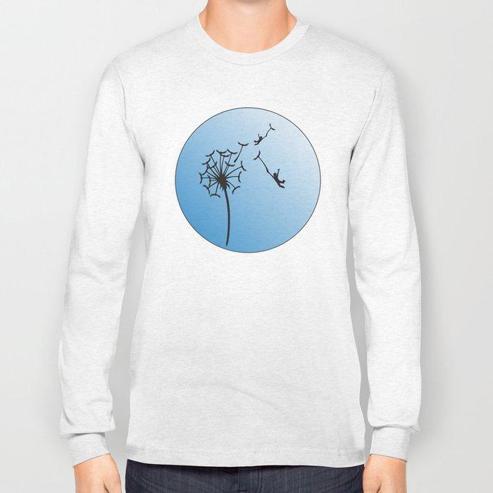 Dandelion Children Long Sleeve T-shirt