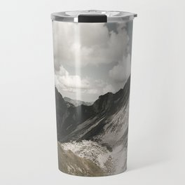 Cathedrals - Landscape Photography Travel Mug