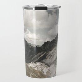 Cathedrals - Landscape Photography Travel Mug