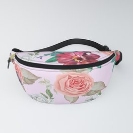 Rose Sparrow Fanny Pack