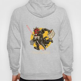 Shopping Maul Hoody