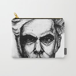 jarmusch Carry-All Pouch