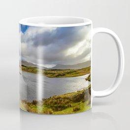 Llyn y Dywarchen Snowdonia Coffee Mug