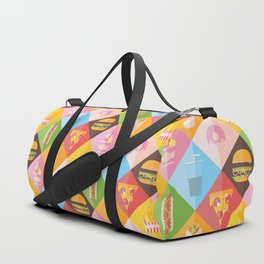 Guilty Pleasures Duffle Bag
