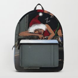 Got Trashed? Backpack
