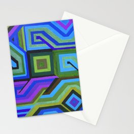 Love and Logic Colour Variation Stationery Cards