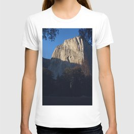 Oh Capitan, My Captian (el capitan) T-shirt