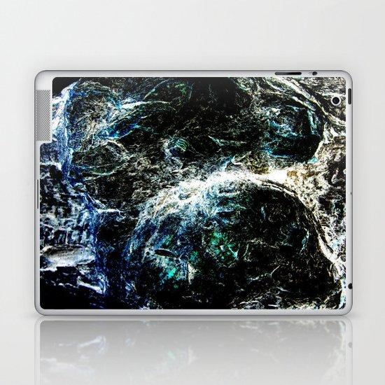 EN ALGÚN LUGAR Laptop & iPad Skin