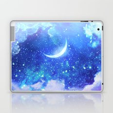 La Lune Laptop & iPad Skin