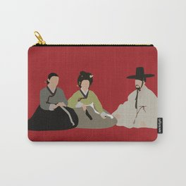 untold scandal Carry-All Pouch