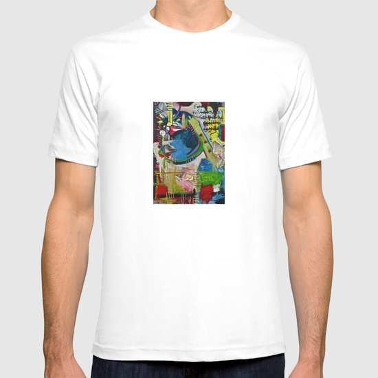 Basqui NOT #2 T-shirt