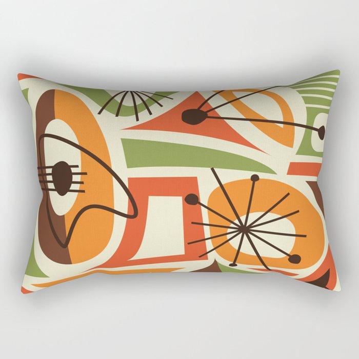Charco Rectangular Pillow