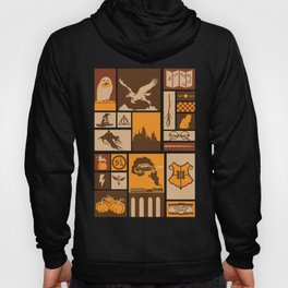 World for HP Hoody