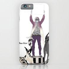 Silencio Slim Case iPhone 6s