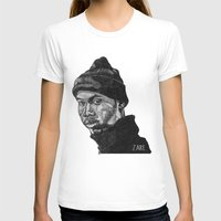 rap T-shirts featuring Rap God by ZARE