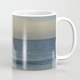 Sailing at Dusk Coffee Mug