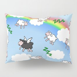 Sweet dreams Pillow Sham